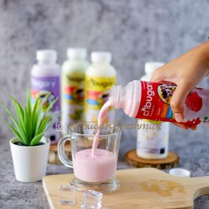 Foto Produk Susu 250 ml